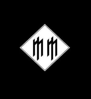 Marilyn Manson Vinyl Decal Sticker a2