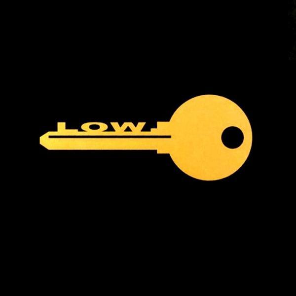 Low Key JDM Vinyl Decal Stickers
