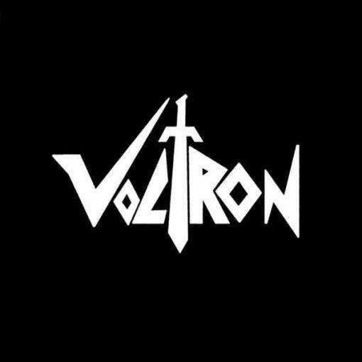 Voltron Vinyl Decal Stickers