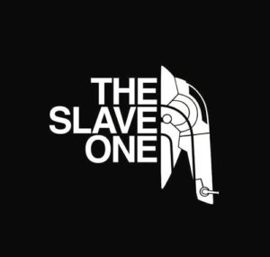 The Slave One Vinyl Decal Stickers