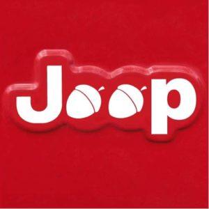 jeep acorns