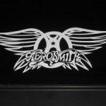 Aerosmith  - Band Stickers