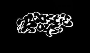 Beastie Boys Band Vinyl Decal Stickers