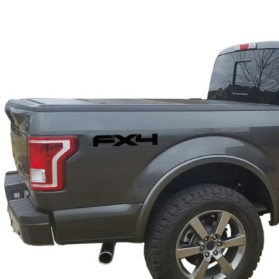 Ford FX4 Sticker Set of 2 - 4x4 Decals
