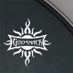 Godsmack  - Band Stickers