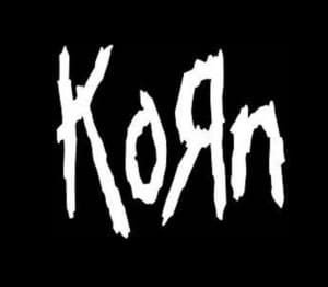 Korn Band Vinyl Decal Stickers