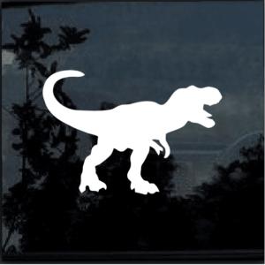 TYRANNOSAURUS REX Vinyl Decal Sticker