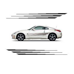 Car Racing Stripe Kits
