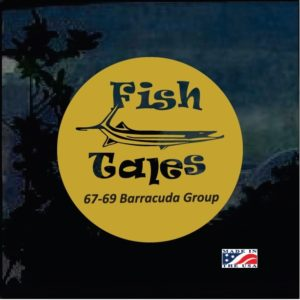 Fish tales Barracuda Group