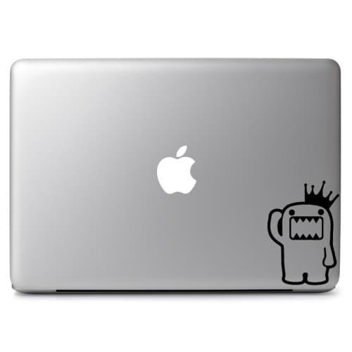 Laptop Stickers - Domo Jam King - Decal