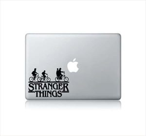 Laptop Stickers - Stranger Things - Decal