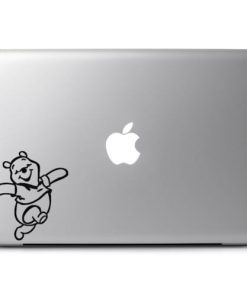 Laptop Stickers - Winnie the Pooh Bear - Decal