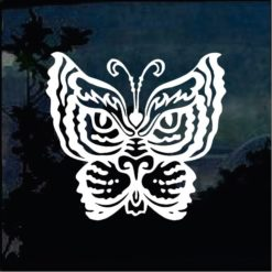 Butterfly Stickers - Butterfly 3 Decal