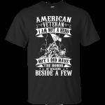 American Veteran Tee Shirt