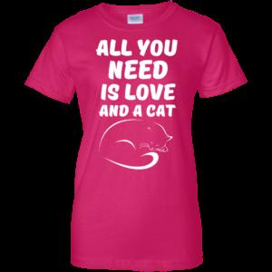 Animal Tee Shirts