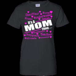 Mom Tee Shirts