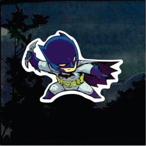 Cool Stickers - Batman Decal