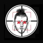Eminem KillShot MGK Decal - Cool Stickers