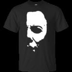 Michael Myers Horror Tee Shirt