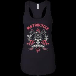 Motorcycle Tee Shirts