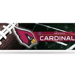 Arizona Cardinals Bumper Sticker Officially Licensed NFL