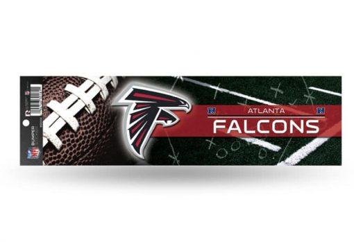 Atlanta Falcons Bumper Sticker Officially Licensed NFL