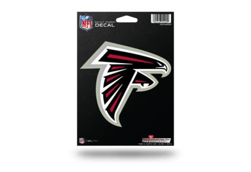 Atlanta Falcons Window Decal Sticker Officially Licensed NFL