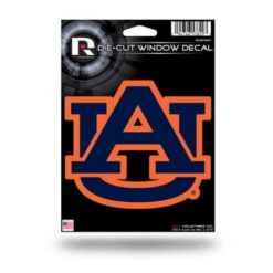Auburn Tigers Window Decal Sticker Officially Licensed