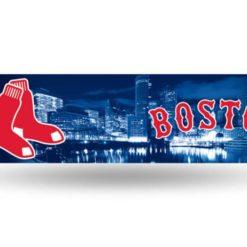 Boston Red Sox Bumper Sticker Officially Licensed MLB