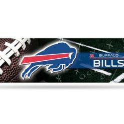 Buffalo Bills Bumper Sticker Officially Licensed NFL