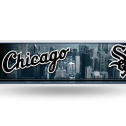 Chicago White Sox Bumper Sticker Officially Licensed MLB