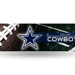 Dallas Cowboys Bumper Sticker Officially Licensed NFL
