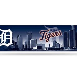 Detroit Tigers Bumper Sticker Officially Licensed MLB