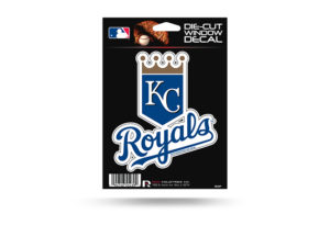Kansas City Royals Decal Sticker