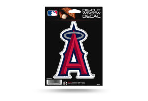 Los Angeles Angels Window Decal Sticker