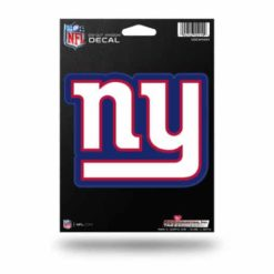 New York Giants Window Decal Sticker Officially Licensed NFL