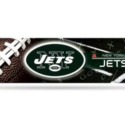 New York Jets Bumper Sticker Officially Licensed NFL