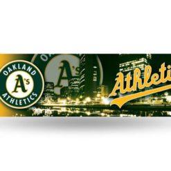 Oakland Athletics A's Bumper Sticker Officially Licensed MLB