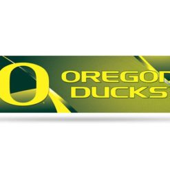 Oregon Ducks Bumper Sticker Officially Licensed