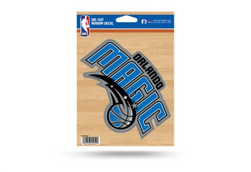 Orlando Magic Window Decal Sticker Officially Licensed