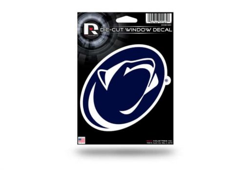 Penn State Nittany Lions Window Decal Sticker Officially Licensed