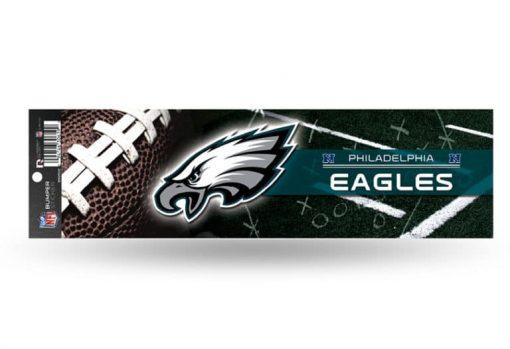 Philadelphia Eagles Bumper Sticker Officially Licensed NFL