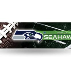 Seattle Seahawks Bumper Sticker Officially Licensed NFL