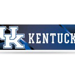 University of Kentucky Wildcats Bumper Sticker Officially Licensed
