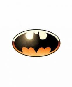Batman Golden Beacon Laptop Locker Phone Sticker Officially Licensed