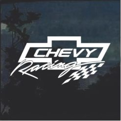 Chevy GMC Decal Stickers