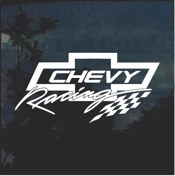 Chevy Gmc Decal Stickers Archives Custom Sticker Shop