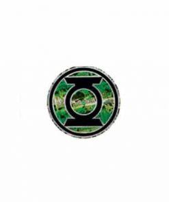 Green lantern Logo Laptop Locker Phone Sticker Officially Licensed