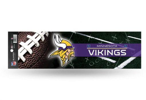 Minnesota Vikings Bumper Sticker Officially Licensed NFL
