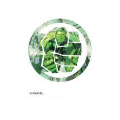 Hulk Fist III Marvel Comics Licensed laptop Sticker
